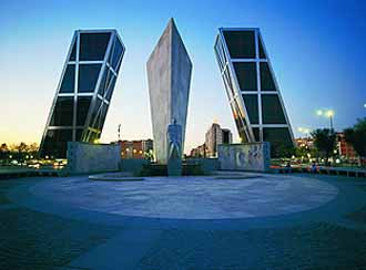 R.·.L.·. IGUALDAD. MADRID