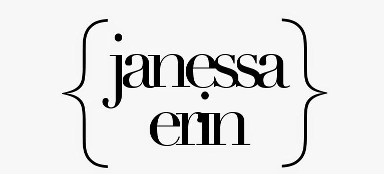 Janessa Erin