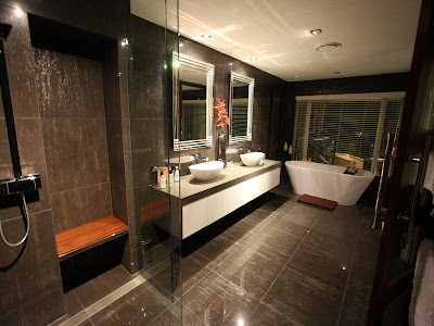 Min stil mye stygt for Ensuite lighting ideas