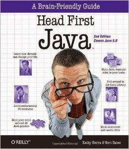 Head First Java, 2nd Edition Pdf Download