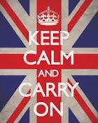 Manten la calma?