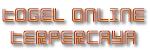 Daftar Bandar Togel Online Bonafit Terpercaya