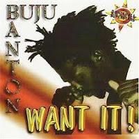 Buju Banton - Want It