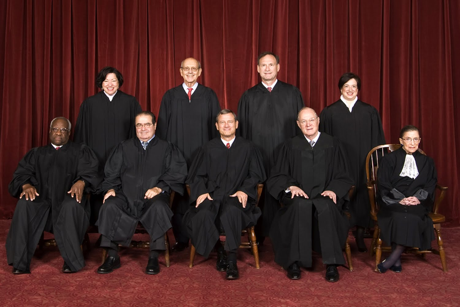 The Supreme Court of the United States PHOTO Public Domain Clip Art ...