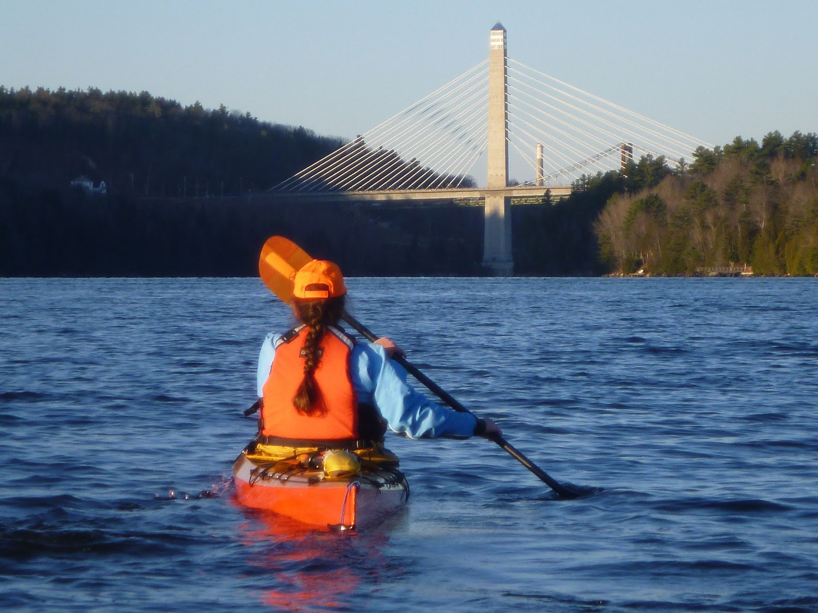 Sea kayak stonington november 2012 on the chart verona island is a four mile chockstone where the penobscot widens from its riverine origins north of bucksport transforming as its channels nvjuhfo Choice Image