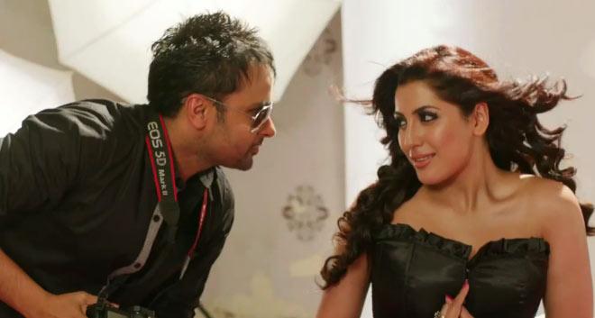 Rubaroo - Saadi Love Story (2012)