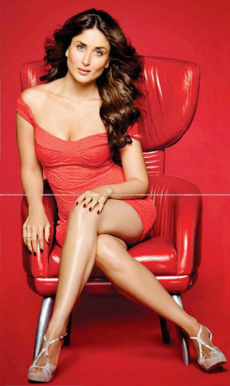 Kareena Kapoor's Dabboo Ratnani Photoshoot