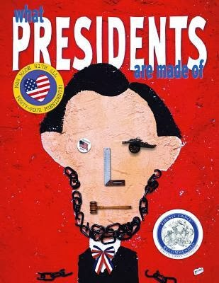 http://www.amazon.com/What-Presidents-Are-Made-Of/dp/1442444339/ref=sr_1_1?ie=UTF8&qid=1391826580&sr=8-1&keywords=what+presidents+are+made+of
