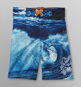 hurley board shorts for boys