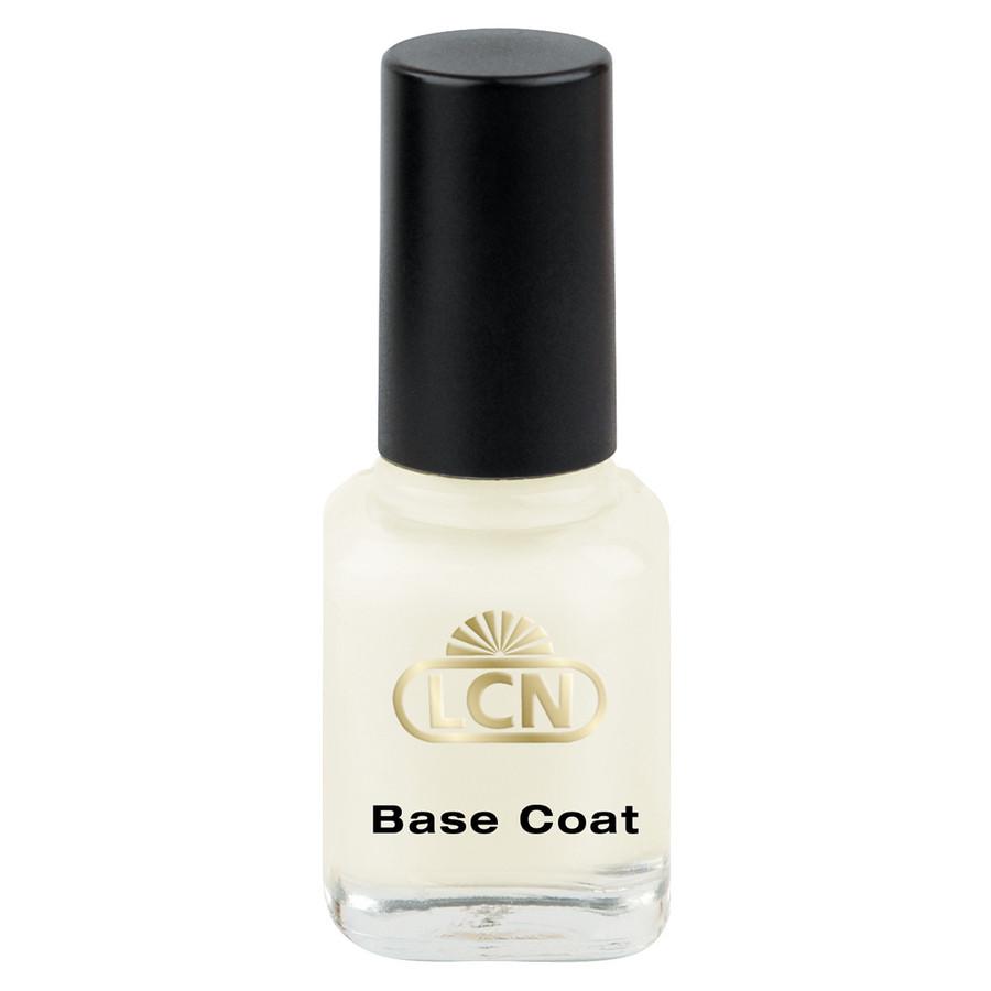 Base Coat Nail Polish: NAILTURALLY: Why Apply Base Coat