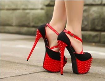 beautiful shoes for the hell of high heel shoes