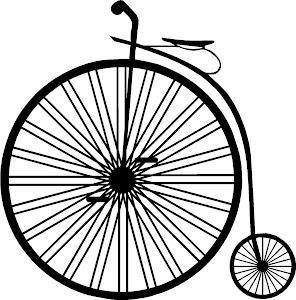 Conceito de Andar de Bike em todos os Lugares e Regiões no Mundo