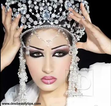 arabic bridal makeup bridal makeup haifa beauty parlor