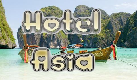 Hotel da Sogno in Asia