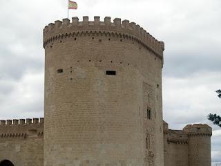 Castilla de Arévalo