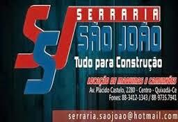 SERRARIA SÃO JOÃO