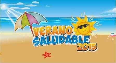 VIVE EL VERANO SALUDABLE