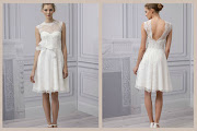 Price legend indicates this stunning little white dress is between $3,500 .