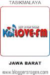 Keilove FM 107.3 MHz Tasikmalaya