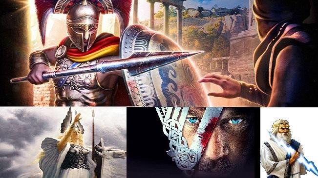 Οι αρχαίοι Σπαρτιάτες Δωριείς ποτέ δεν ρωτούσαν πόσοι ήταν οι εχθροί, αλλά που ήταν