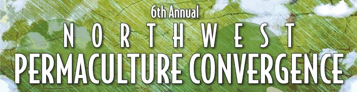 2013 Northwest Permaculture Convergence Volunteers and Worktraders