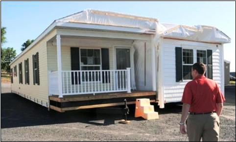 MODULAR HOME BUILDER: PINE GROVE HOMES BUILDS 20,000th UNIT on windsor mobile homes, fairmont mobile homes, live oak mobile homes, spring valley mobile homes,