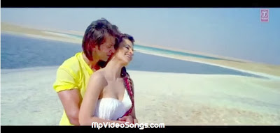 Krrish Krrish Title Song (Krrish 3) HD Mp4 Video Song Download