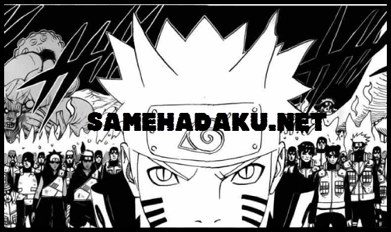 Komik Naruto Bahasa Indonesia Download