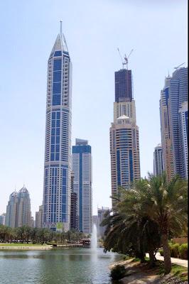 Media City Dubai