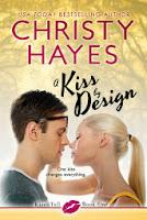 https://www.goodreads.com/book/show/18888079-a-kiss-by-design?ac=1