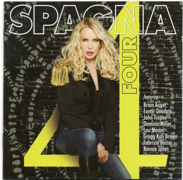 Spagna - Four (Full 2012)