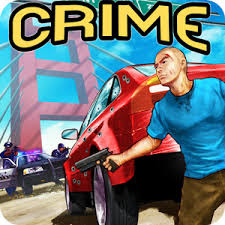 Game Perfect Crime Outlaw City Apk New version For Android