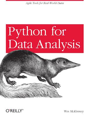 推荐两本python书