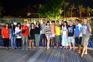 blogger promosi pariwisata Indonesia