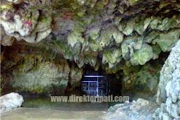 Panduan Wisata Gua Pancur di Kayen Pati