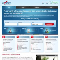 Unlimited Background Checks at eVerify.com