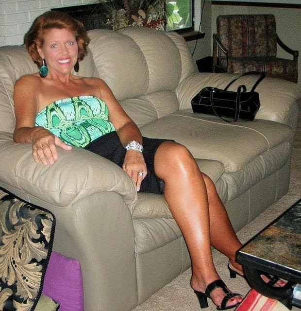 mature ladies wanting sex