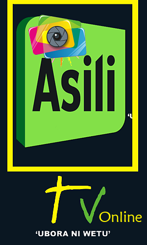 SASA JIACHIE NA 'ASILI TV' ONLINE