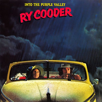 Ry Cooder - Into The Purple Valley 1972 (USA, Country, Blues)