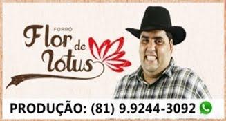 Forró Flor de Lótus