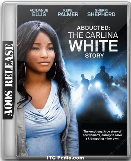 Abducted: The Carlina White Story 2012 DVDRip XviD - AQOS