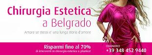 Chirurgia Estetica a Belgrado