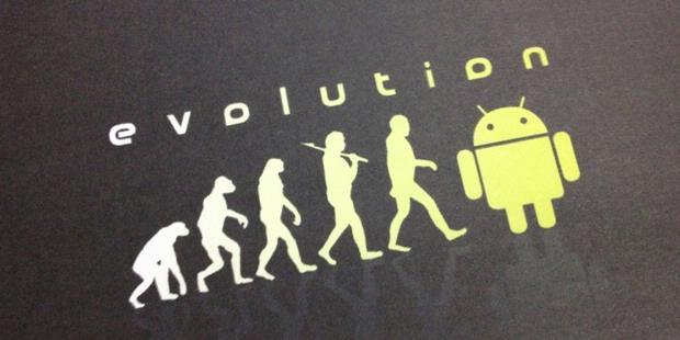 Ini Dia 3 Sistem Operasi Calon Pesaing Android