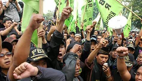 FBR : Ahok Bukan Orang Islam, Tak Layak Pimpin DKI Jakarta