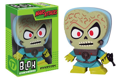 Mars Attacks! Blox Vinyl Figure by Funko