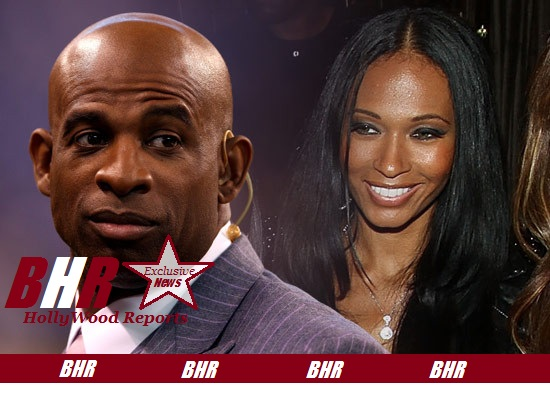 deion sanders kids names - photo #22