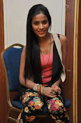 Actress Prashanthi latest sizzling pics-thumbnail-4