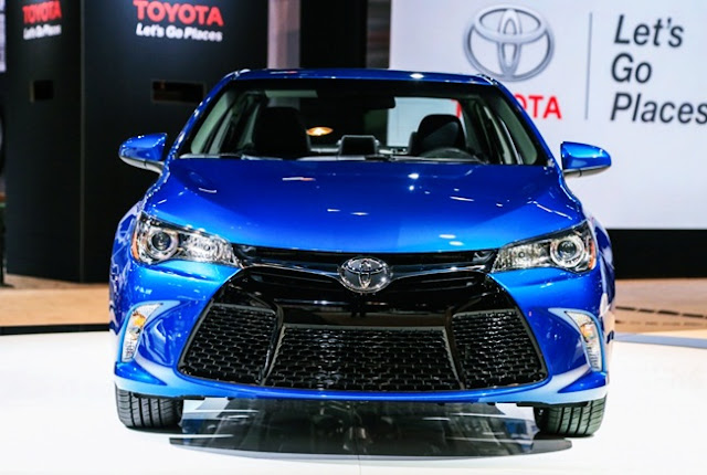 2018 Toyota Camry Special Edition Review