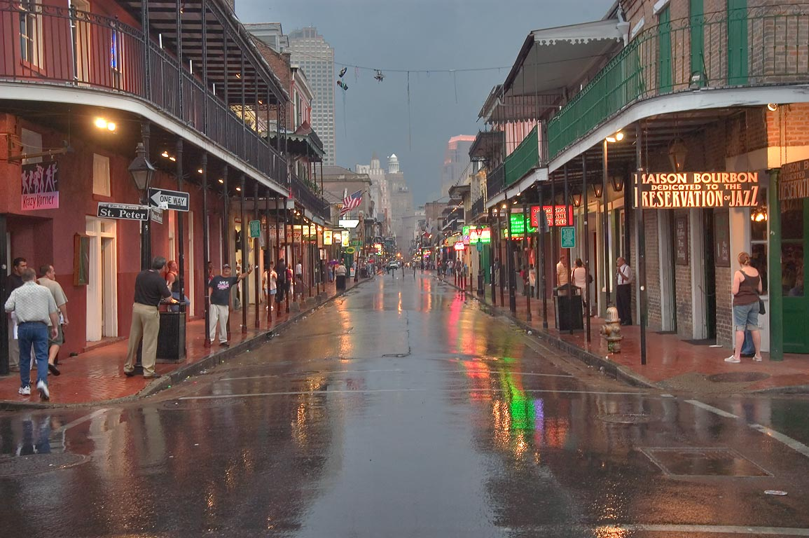 New Orleans Nightlife & Entertainment