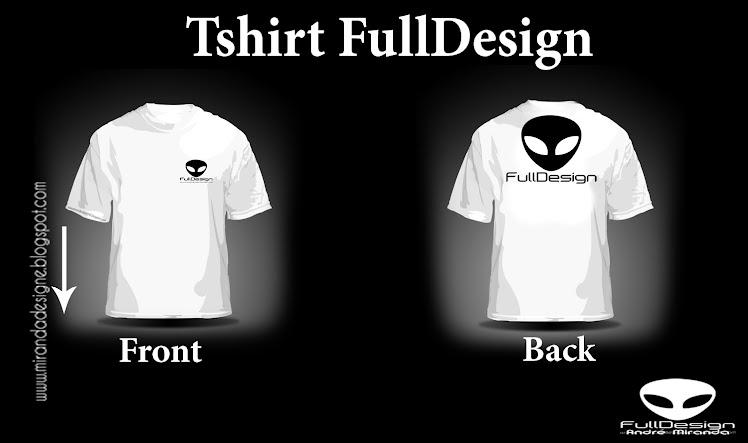 Vende-se Tshirt